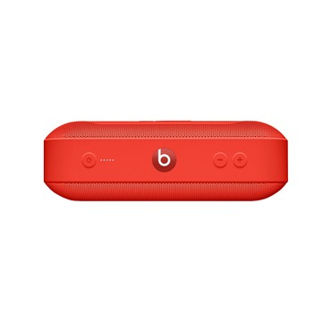 Колонка Apple Beats Pill+. Цвет: красный