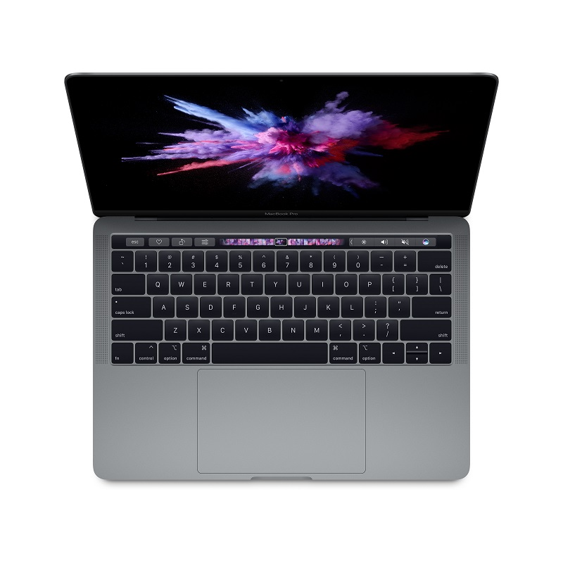 "Ноутбук Apple MacBook Pro 13"" with Touch Bar: i5 1.4GHz/8GB/256GB/""Серый космос"" (MUHP2RU/A)"