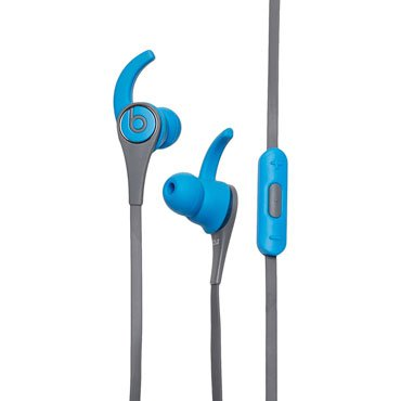 Наушники Beats Tour 2 In-Ear Active Collection синие