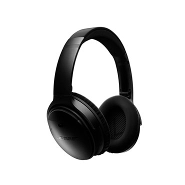 Наушники Bose QuietComfort 35 Wireless Headphones Black