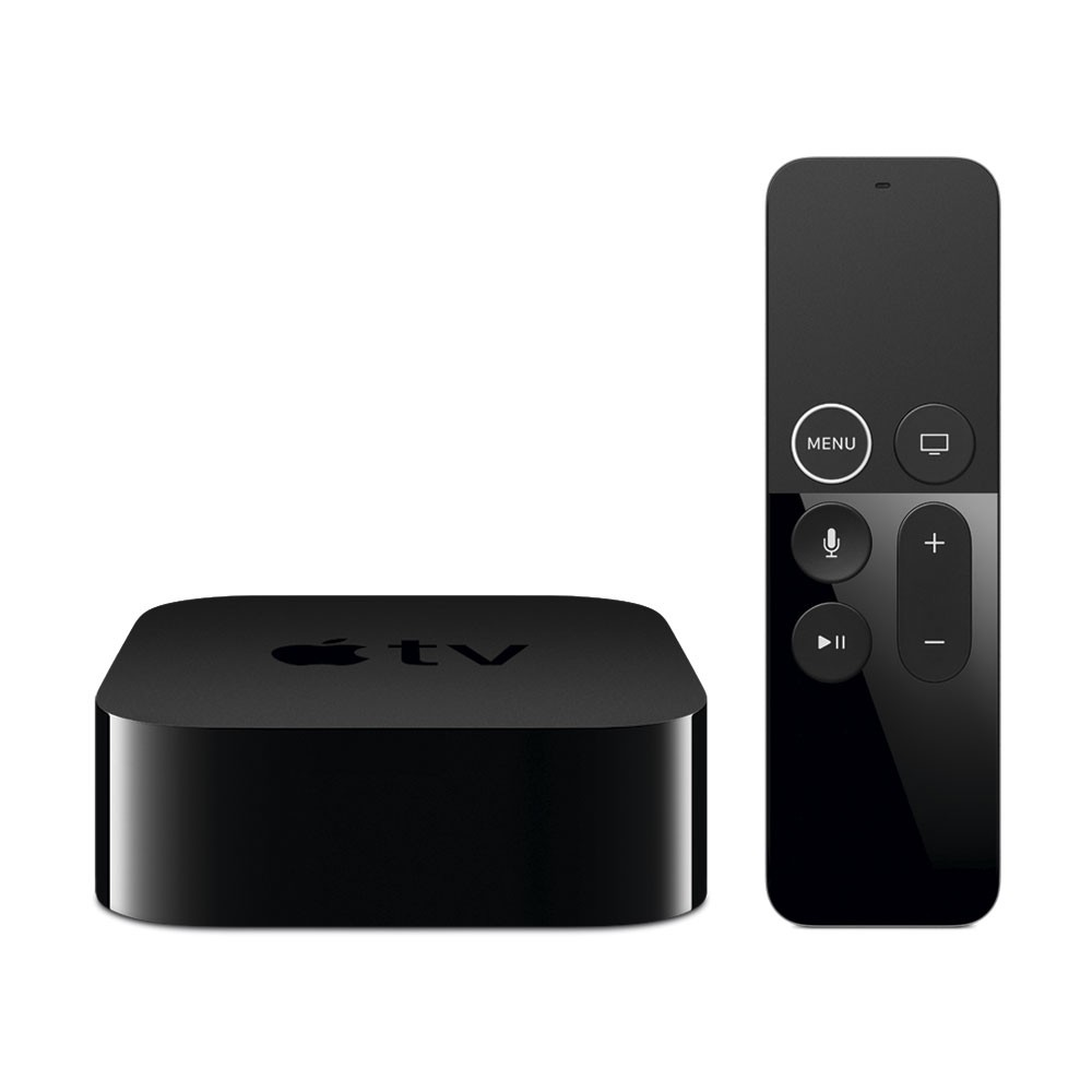 Медиаплеер Apple TV 4K 32Gb (MQD22RS/A)