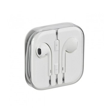 Наушники Apple EarPods with 3.5mm