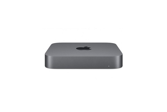 Персональный компьютер Apple Mac mini (2018) /6-core 3.0 Ghz i5/8GB/256SSD/UHD630 (MRTT2RU/A)
