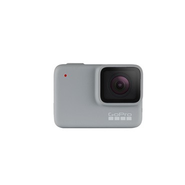 Видеокамера GoPro HERO7 White Edition (CHDHB-601)