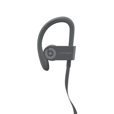 "Наушники Apple Beats Powerbeats 3 Wireless Neighborhood Collection. Цвет: ""Серый асфальт"""