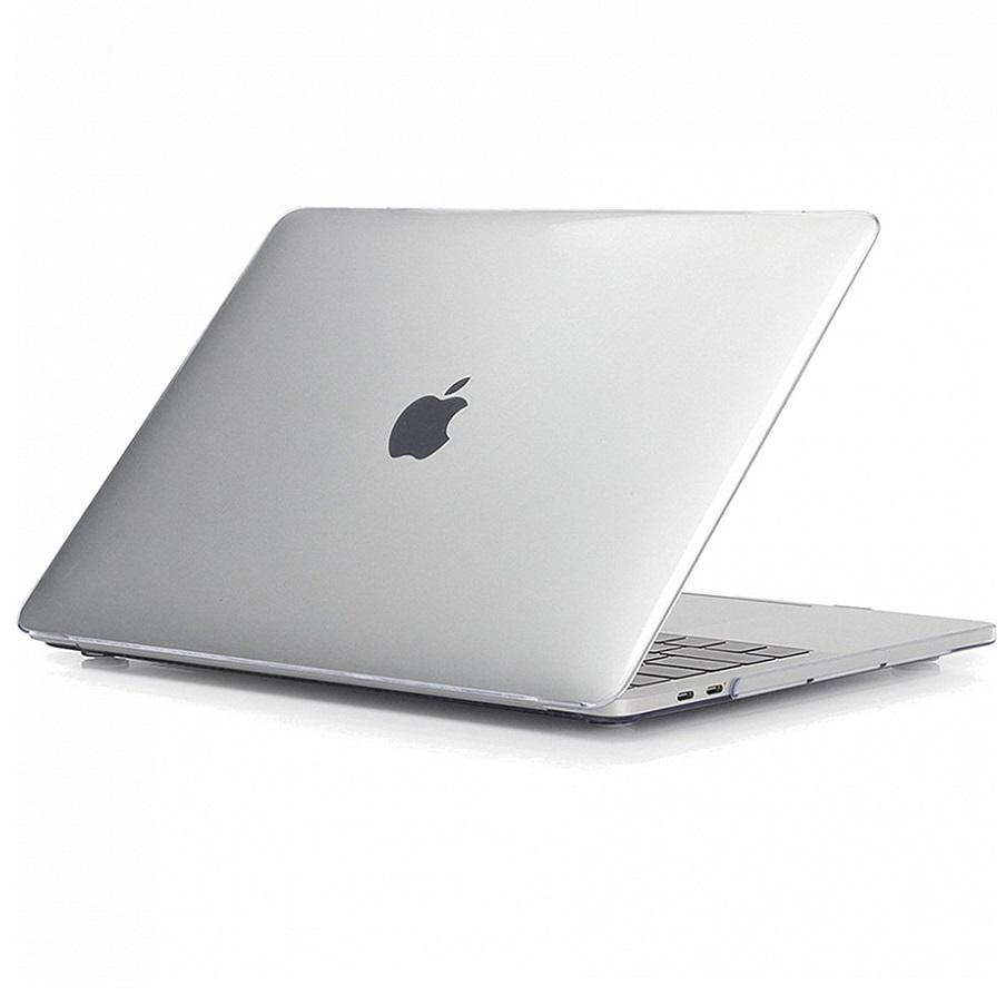 "Чехол Uniq HUSK Pro CLARO для Apple MacBook Pro 13"". Прозрачный (Clear)"