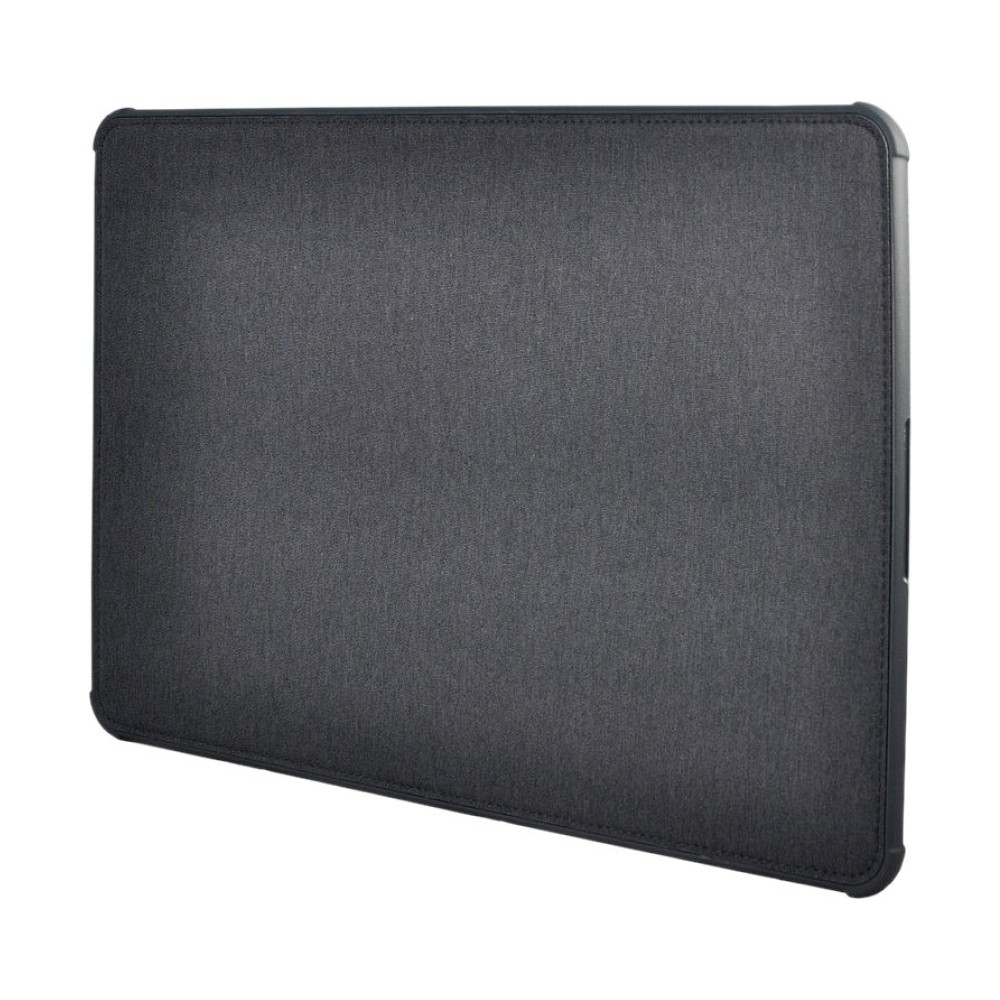 Чехол Uniq для Macbook Pro 16 DFender Sleeve Kanvas. Цвет: черный