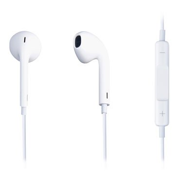 Наушники Apple EarPods with Lighthing Connector